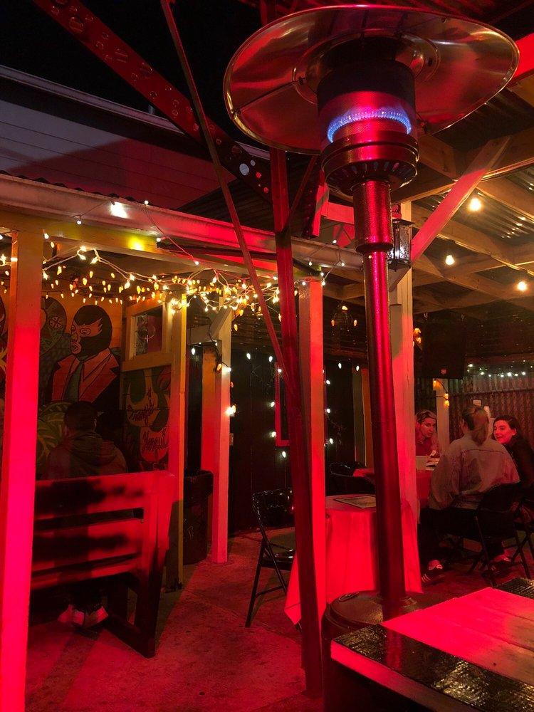 Hi Ho Lounge: 2239 St Claude Ave, New Orleans, LA