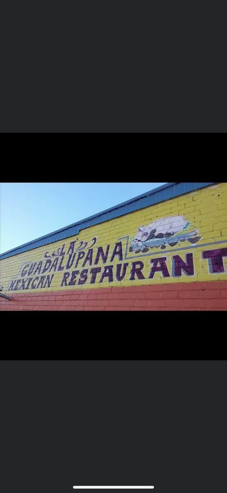 La Guadalupana: 19 N 1st St, Stilwell, OK