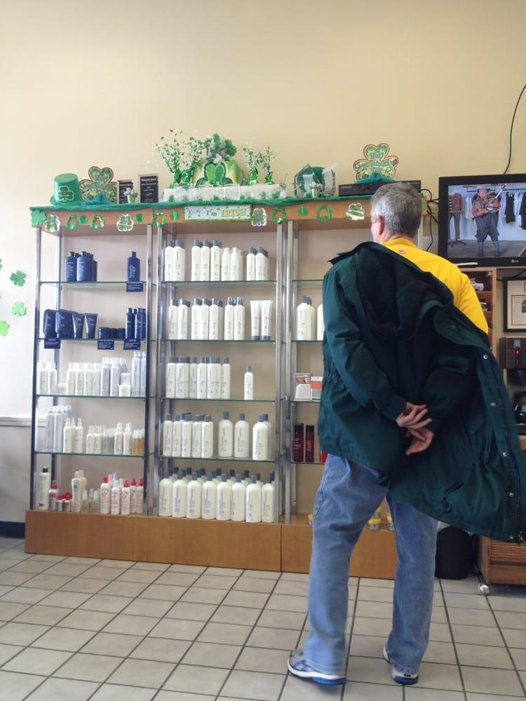 Fantastic sams hair salons hair salons 44706 ford road for Sams salon