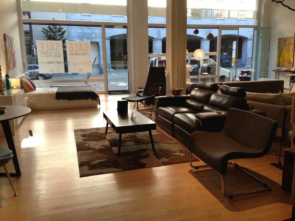 photos for modern design sofas yelp