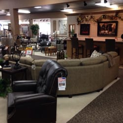 mcgann furniture store 12 photos furniture stores 201 third ave baraboo wi phone. Black Bedroom Furniture Sets. Home Design Ideas