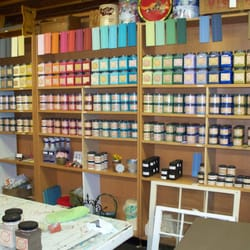 Photo Of Johnsonu0027s Furniture   Augusta, GA, United States. Dixie Belle  Chalk Paint