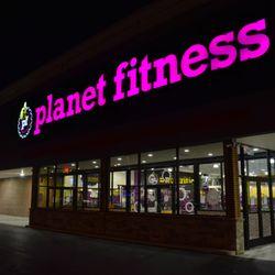 Planet fitness waynesboro va