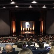 Photo Of Rosemont Theatre Il United States Section 206 Row F