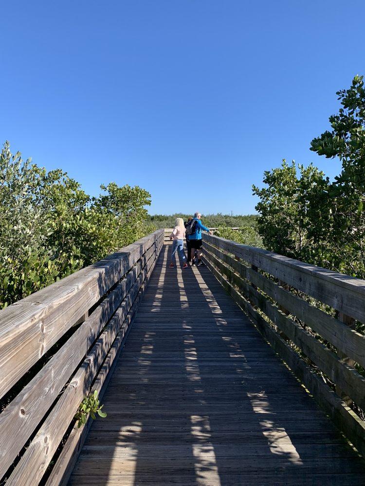 Robert K Rees Memorial Park: 4835 Green Key Rd, New Port Richey, FL