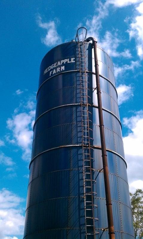 Hedgeapple Farms: 3760 Buckeystown Pike, Buckeystown, MD