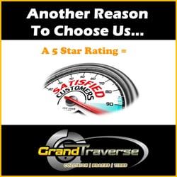Grand Traverse Collision Body Shops 657 W Blue Star Dr Traverse