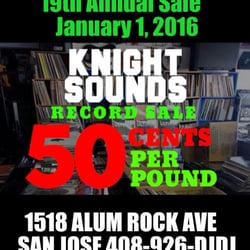 Photo of Knight Sounds Entertainment - San Jose CA United States. DJ Carlos  sc 1 st  Yelp & Knight Sounds Entertainment - 13 Photos u0026 28 Reviews - Vinyl Records ...