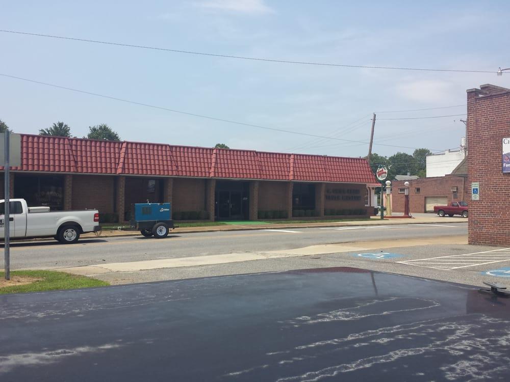 Cherryville Dental Clinic DDS: 106 N Mountain St, Cherryville, NC