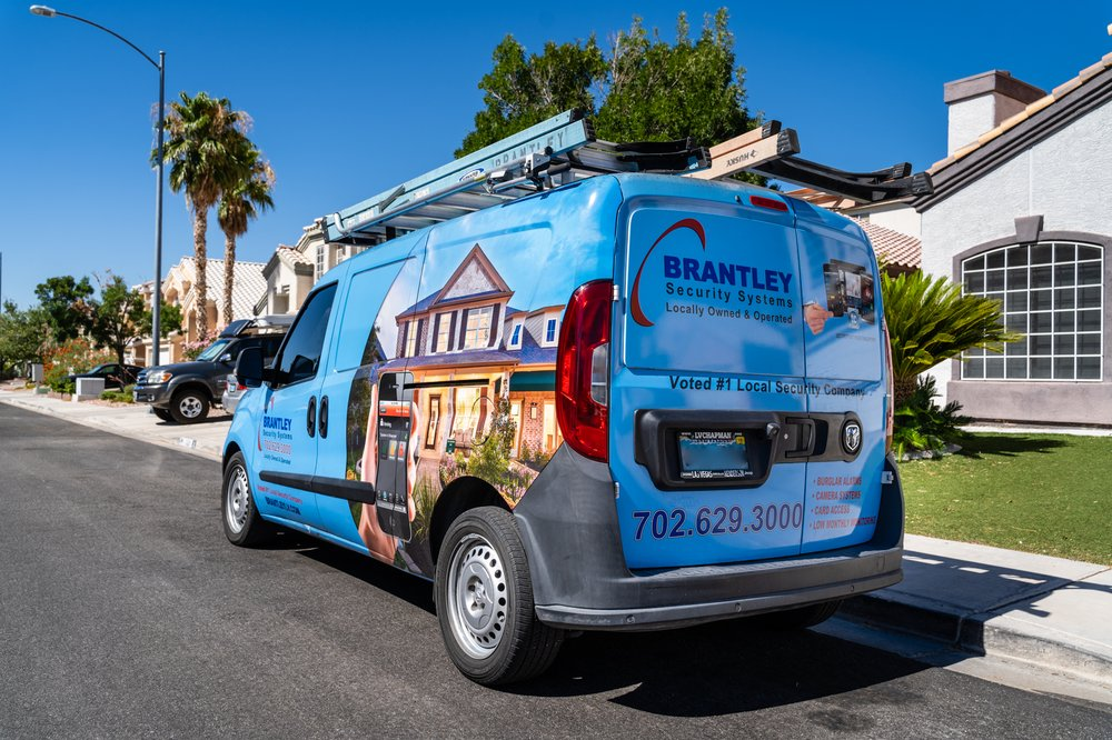 Brantley Security Systems