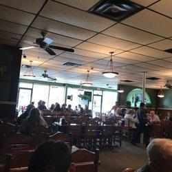 Photo Of El Paraiso Restaurant Jefferson City Tn United States From Back
