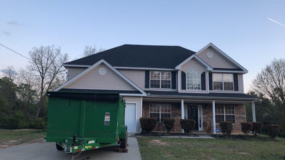Quality View Construction: 641 Roxtree Ct, Buford, GA