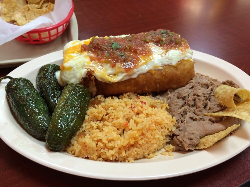 Shorewood (IL) United States  City new picture : Photo of Los Burritos Ricos Shorewood, IL, United States. Love the ...