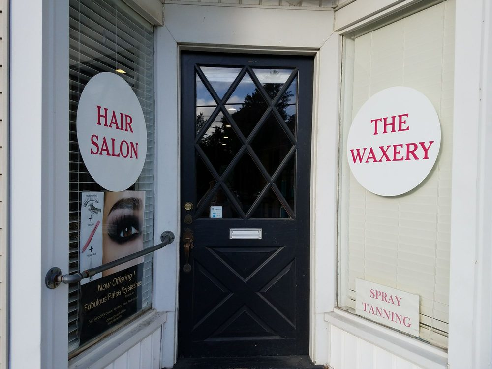 The Waxery: 91B Slater Ave, Griswold, CT