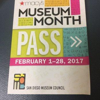 macy s museum month museums 5173 plainview rd linda vista san