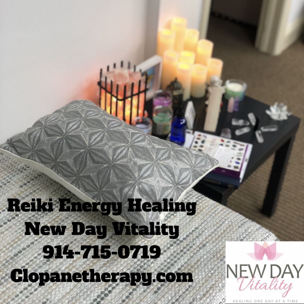 New Day Vitality Psychotherapy
