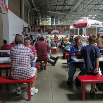 Costco Reno Food Court