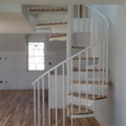 Photo Of Richard Herrmann Stair Builders   Wilmington, DE, United States
