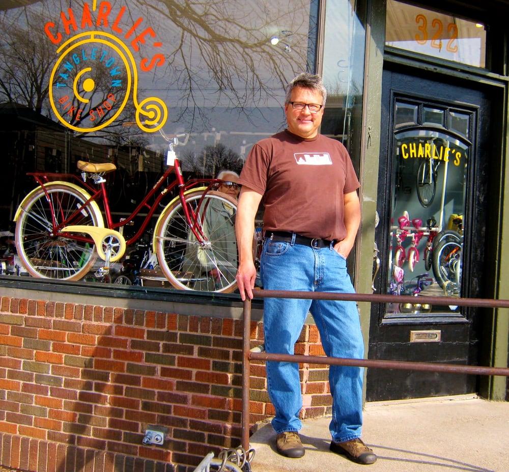 Minneapolis Bike Rental