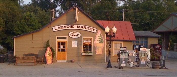 Labadie Market Grocery Front St Labadie Mo Phone