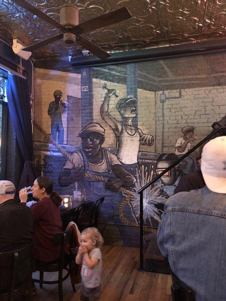 Harlem Ale House: 101 W 127th St, New York, NY