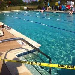 Fort Johnson Swimming Pool - Swimming Pools - 400 Trapier Dr