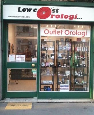 codici promozionali bambino disegni attraenti Outlet Orologi Low Cost - Orologi - Via Losanna 15 ...