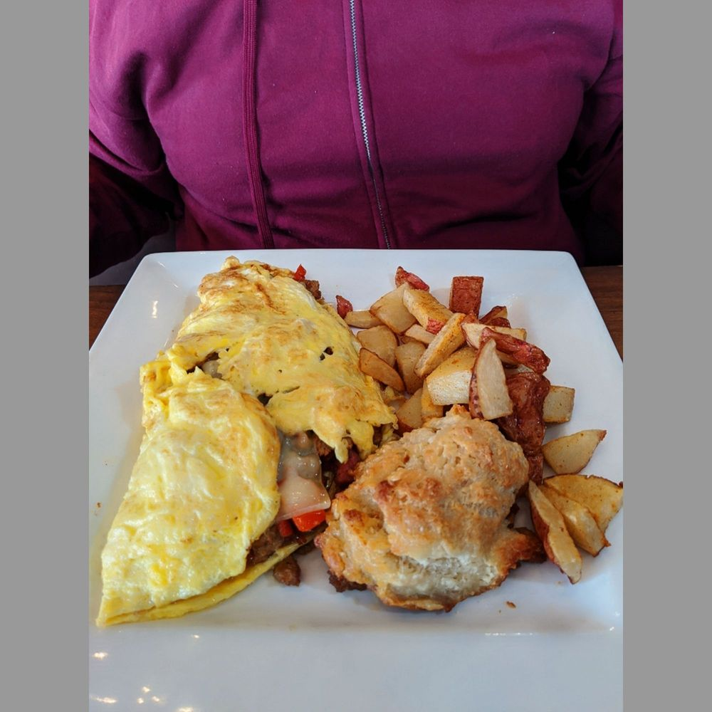Kings Blu Jam Cafe: 4711 Louetta Rd, Spring, TX