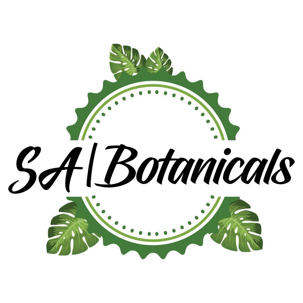 SA Botanicals- CBD stop