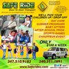 Safe Ride: Silver Spring, MD