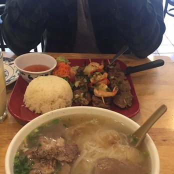 Cafe Hoang Chinatown Chicago
