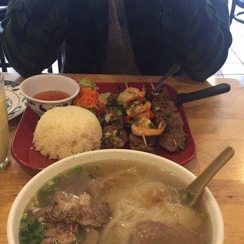 Cafe Hoang Vietnamese Chicago
