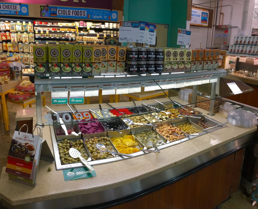 Whole Foods Glendale Blvd
