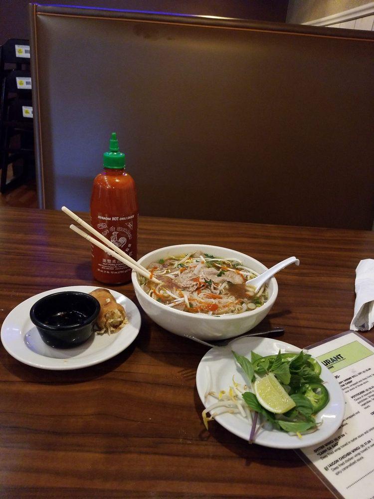 Gion Restaurant: 9422 36th Ave N, New Hope, MN