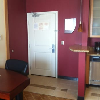 Photo Of Residence Inn Gulfport   Gulfport, MS, United States. Entry Area In