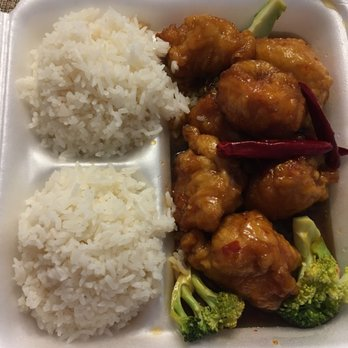 Chinese Food Pearland Tx