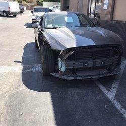 elite auto body collision center 16 photos 25 reviews body shops 2180 market st. Black Bedroom Furniture Sets. Home Design Ideas