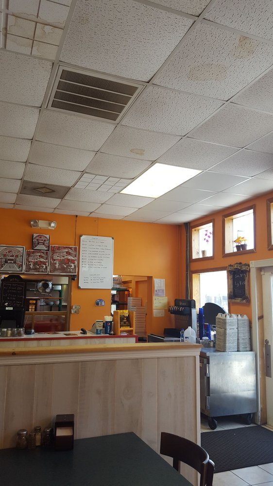 Cafe Milano: 200 Market St, Pocomoke City, MD