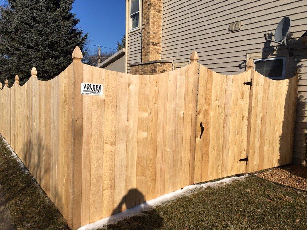 Affordable Fence Installation Companies Near Salem Wi