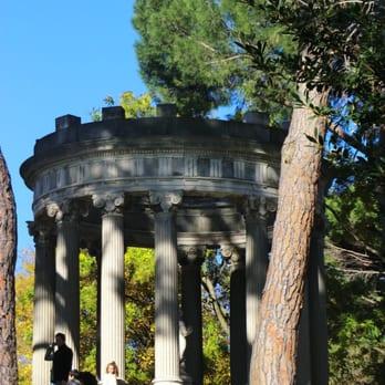 Parque el capricho 87 fotos y 41 rese as lugares for Jardin historico el capricho paseo alameda de osuna 25