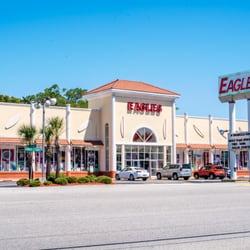 1 Eagles Beachwear