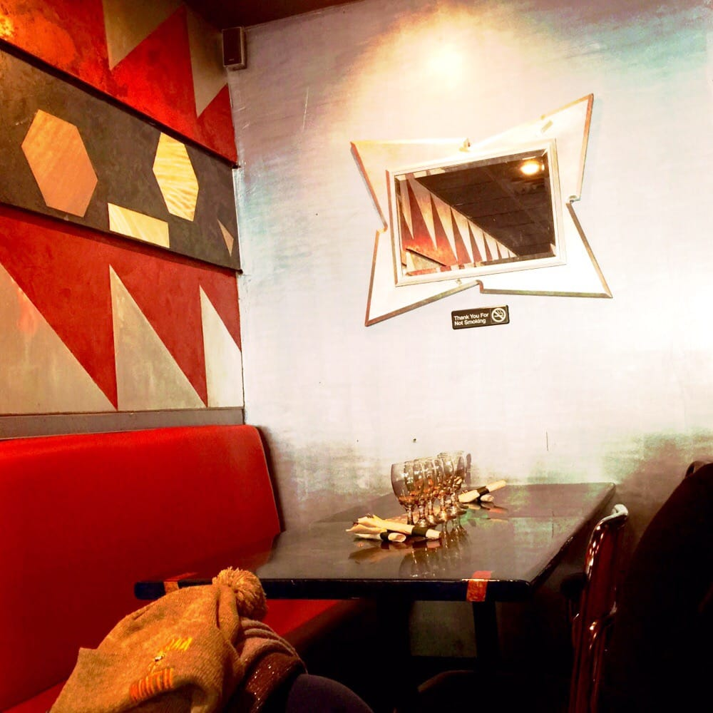 Thai Tanic Restaurant Menu Washington Dc