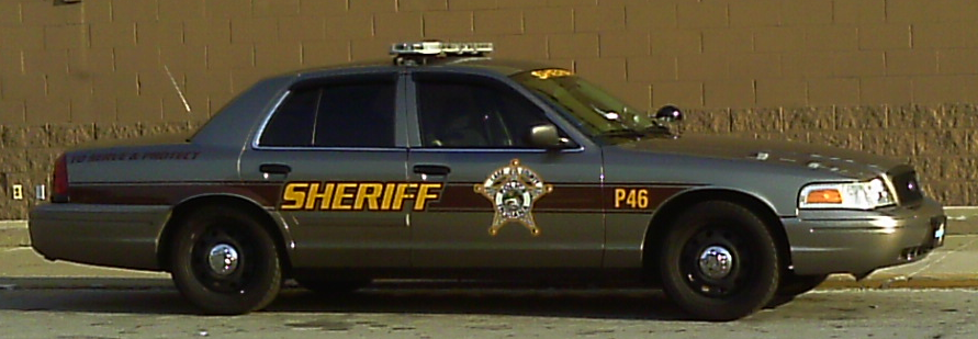 Lake County Sheriff's Department - Police Stations - 2293 ...