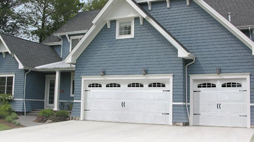 Johnson Garage Doors: 6365 Orion Ct, Arvada, CO