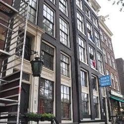 bob s youth hostel jeugdherbergen nieuwezijds voorburgwal 92 centrum amsterdam noord. Black Bedroom Furniture Sets. Home Design Ideas