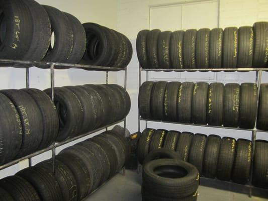 A A Tires Wheels 1266 E Benson Hwy Tucson Az Tire Dealers