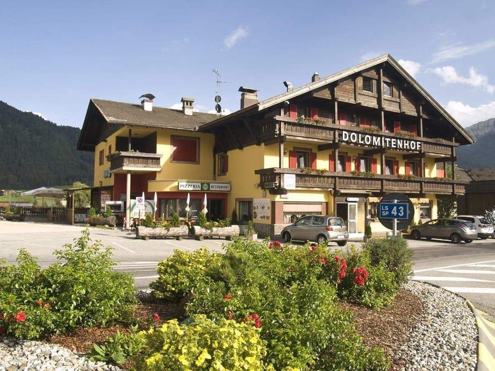 Hotel dolomitenhof hotel niederrasen 75 valdaora for Valdaora hotel