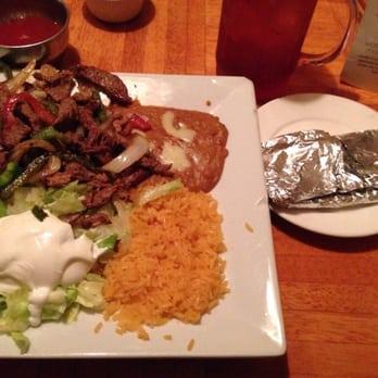 Photo Of San Jose Mexican Restaurant Elizabethtown Nc United States Lunch Steak