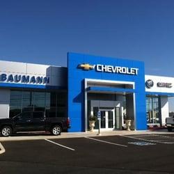 Baumann Chevrolet Buick Gmc 2291 W State Rte 18 Tiffin
