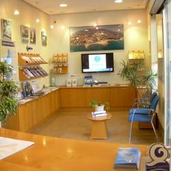 Benicassim agenzie di viaggio calle santo tomas 76 for Oficina turismo castellon